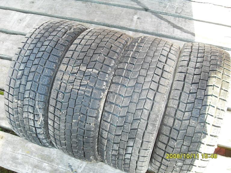 DIM 195/55-15 till Volvo S40, V40 96-04, 1998