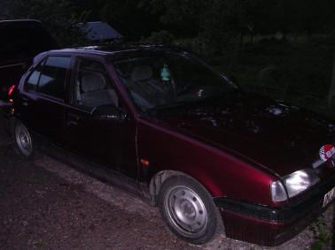 Motor Diesel till Renault 19, 1994