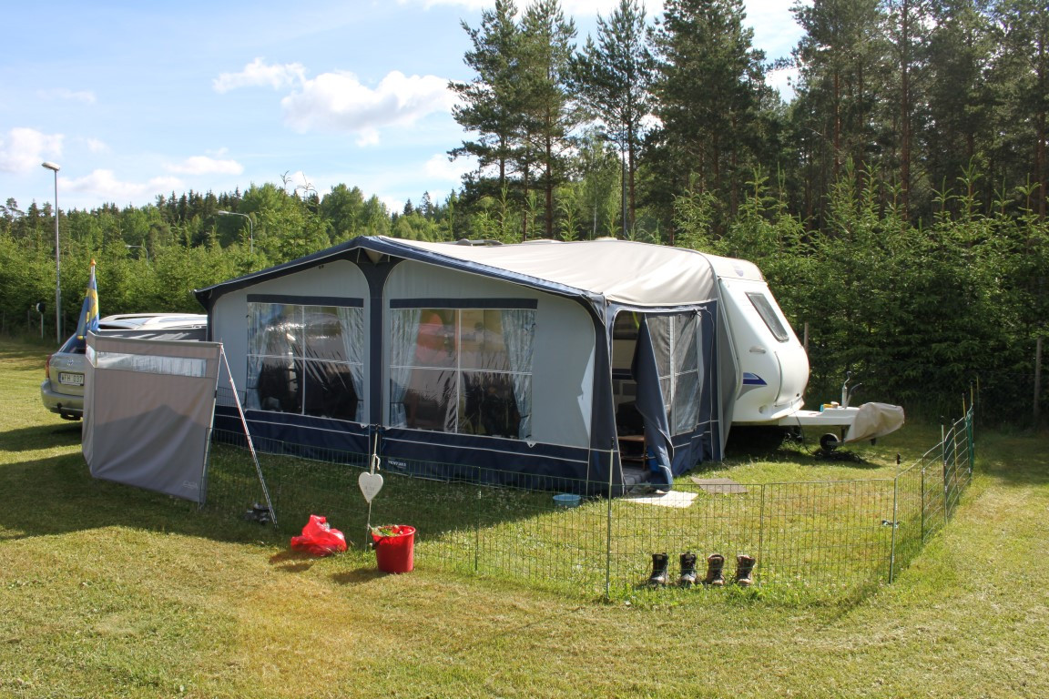 Hobby 540 UL De Luxe, 2006