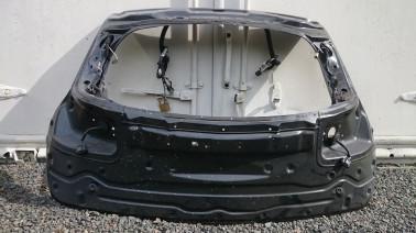 Bakparti / Kaross till Opel Insignia, 2012