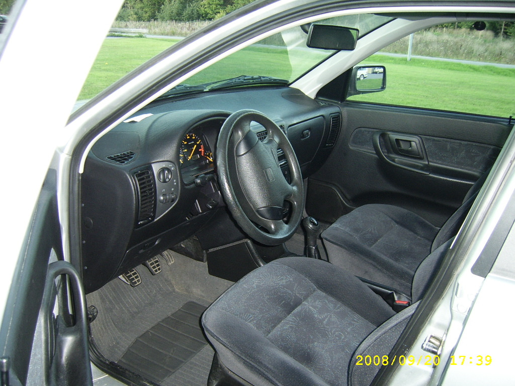 Seat Cordoba, 1999