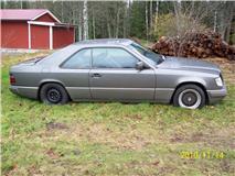Mercedes Övrigt, 1990
