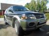 Mitsubishi Montero, 2004