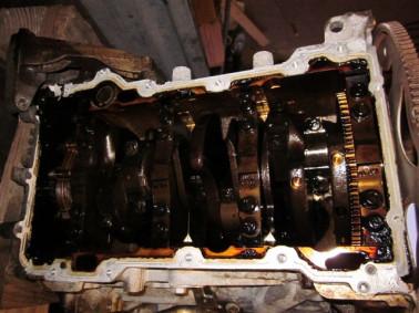 Vevaxel till Saab 9-3, 2007