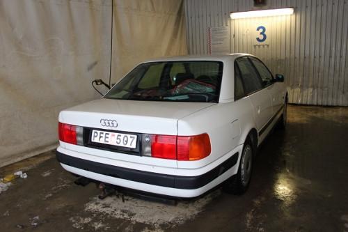 Audi Övrigt, 1994