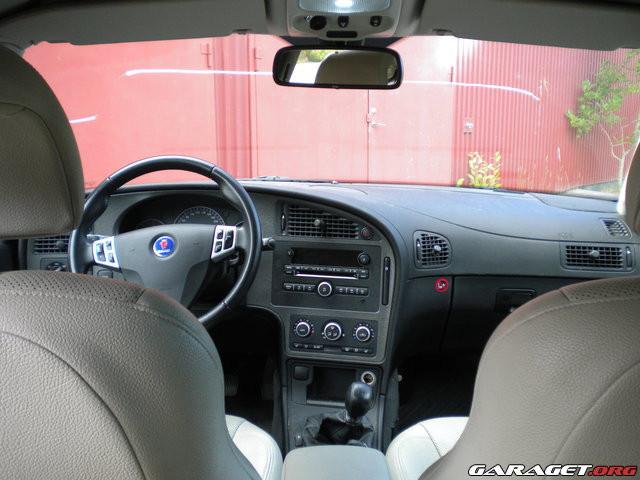 Saab 9-5, 2006
