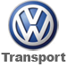 VW transport märke fabrikat logotype
